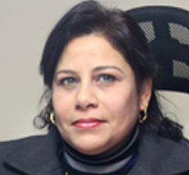 Ms. PHILIPPE NESRINE
