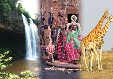 Tourism in Cameroon