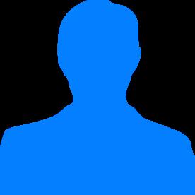 light-blue-man-silhouette-clip-art