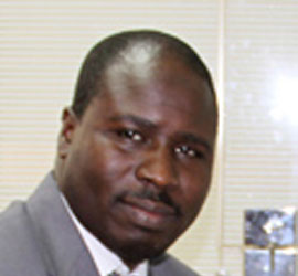 Mr. HAMADOU BOUBA