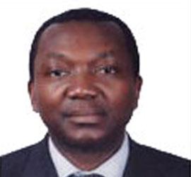 NDOUNGOU N. FRANCOIS XAVIER